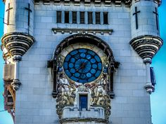 Iasi, Romania ~The Palace of Culture