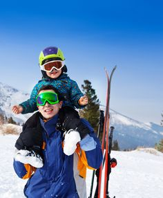 Low cost holidays: Skiing on a budget
