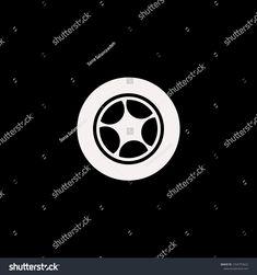 car wheel illustration for graphic vector Potato Peeler, Vector Icons, Logo Templates, Royalty Free Photos, Flat, Illustration, Design, Bass, Illustrations