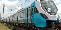 Alstom lance sa première usine sud-africaine pour fournir 600trains - New extrapolis Mega trains for South Africa