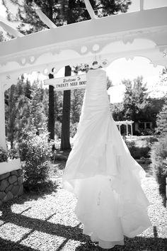 Twenty Mile House Wedding