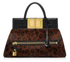 Lust Worthy Handbag - Tom Ford