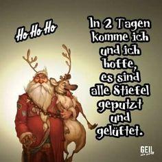 Geile Nikolaus Bilder