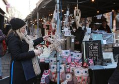The best #ChristmasMarkets in #Cheshire.