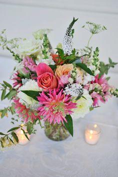 by Fantasy Florals, Fairfax, CA