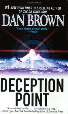Read Deception Point PDF