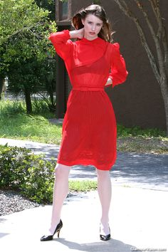foto de 137 Best Slip under dresses images Petticoats Slip on Under dress