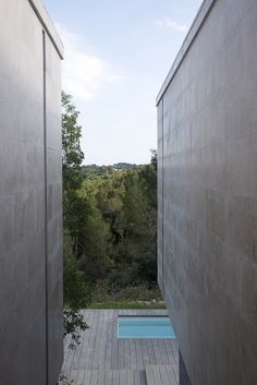 Montpellier, France House NB Individual house in Montferrier-sur-lez NBJ Architectes