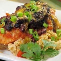 Mexican Chicken I - Allrecipes.com