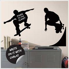Best 95 Best Skater Room Ideas Images Skateboard Room Room 640 x 480
