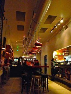 Starbelly San Francisco Restaurants