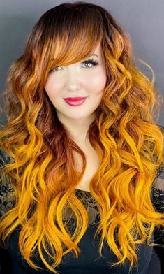 Gold yellow hair Yellow Hair, Long Hair Styles, Gold, Beauty, Blonde Hair Colour, Long Hair Hairdos, Long Haircuts, Long Hair Cuts, Long Hairstyles