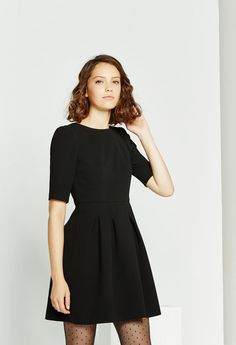 0bbb259359d Roller Bis Dress - £167.30 - Claudie Pierlot