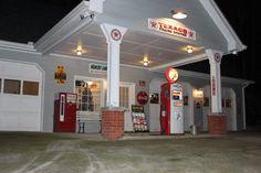 Gas Station Garage Themes - Bing Images