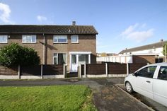 2 bedroom end terrace house for sale in Tabley Road, Handforth, Cheshire SK9 - 26598625