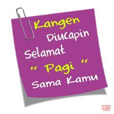 #Selamat_pagi