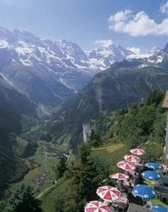 Booking.com: Hotel Edelweiss Superior, Mürren, Switzerland - 112 Guest reviews. Book your hotel now!