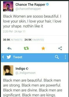 Black people are Beautiful and dont you ever forget it. darkskin, brownskin and lightskin We are all beautiful ❤