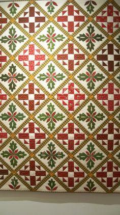Scraps-and-Quilts.Blogspot.com: Bonnie Hunter