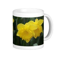 Flower, Mug.