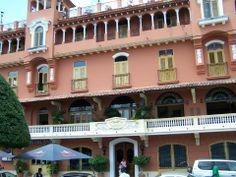 Casco Viejo, Panama (San Felipe)