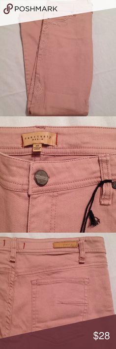 Sanctuary Denim Jeans NWOT Jeans, Inseam about 29 1/2 inches Sanctuary Jeans
