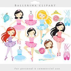 ballet clipart free download - Pesquisa Google