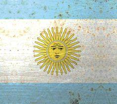 Bandera Argentina / Skin Samsung Galaxy S3 I9300