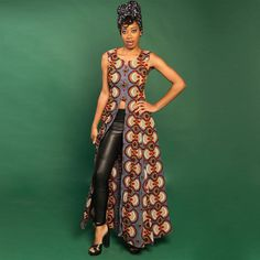 2265733847b Afromavazi - Mix and Match African clothes with modern stylish look.