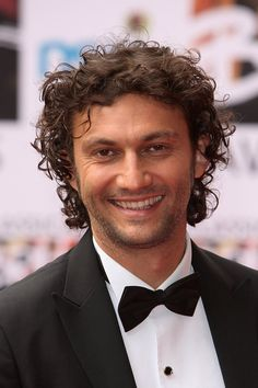 Jonas Kaufmann | 21 Incredibly Hot Classical Musicians You Need To Know