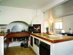 new zeland kitchen