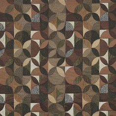 The K7625 TRUFFLE upholstery fabric by KOVI Fabrics features Contemporary, Abstract or Geometric pattern and Brown, Gold or Yellow, Grey or Silver as its colors. It is a Chenille type of upholstery fabric and it is made of 51% polyester, 49% Olefin material. It is rated Exceeds 50,000 Double Rubs (Heavy Duty) which makes this upholstery fabric ideal for residential, commercial and hospitality upholstery projects. Need help? Please call 800-8603105.