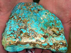 Beautiful- looks like turquoise and pyrite.