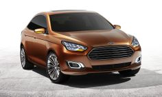 This Informastion All About 2013 Ford Escort Concept you Can Read More Full Review ini autocartube.com