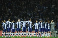 FC Porto assim só quando foi campeão