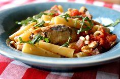 Super Food; Sardines Recipe