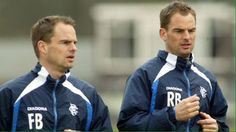 The de Boer brothers