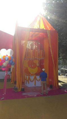 Ganpati Bapa Morya!!  Booth B-40 Dynemech Systems #GARMENT #TECHNOLOGY #EXPO Dynemech Systems #antivibration tech .  are you coming ?