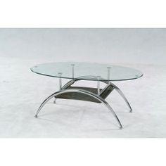 Кофейный столик ТС 095