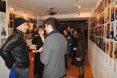 Gioconda Project Exhibition - W3 gallery London Mona Lisa, London, Lifestyle, Gallery