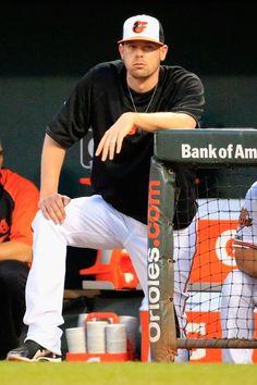 Matt Wieters, Baltimore Orioles