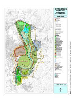 T.C. ÇEVRE ve ŞEHİRCİLİK BAKANLIĞI - Mekânsal Planlama Genel Müdürlüğü Urban, Map, Location Map, Maps