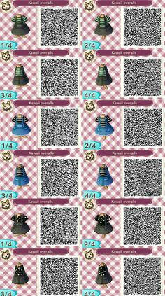 River Water Qr Code Path Qr Codes For Animal Crossing