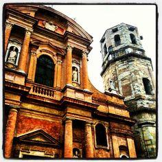 Reggio Emilia - Instagram by @Laura Agud