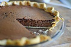 Tarte avec chocolat nutella au thermomix, un très délicieux gâteau pour toute la famille facile à réaliser avec cette recette et votre thermomix.