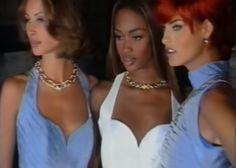 Versace Hotties!