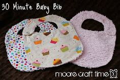 easy bib pattern