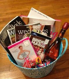 Engagement gift ideas | Be A Bride Blog