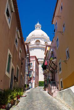 12 najpiękniejszych zdjęć z Portugalii