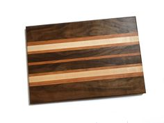 Kitchen Must Haves: Large Cutting Board